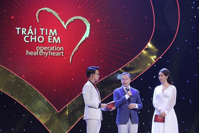 Những khoảnh khắc khó quên của Gala Trái tim cho em 2019 - Ảnh 8.