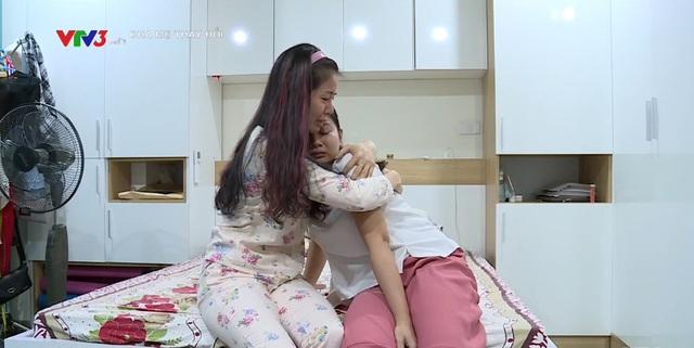 Cha mẹ thay đổi tập 1 lọt đề cử VTV Awards 2020 - Ảnh 3.