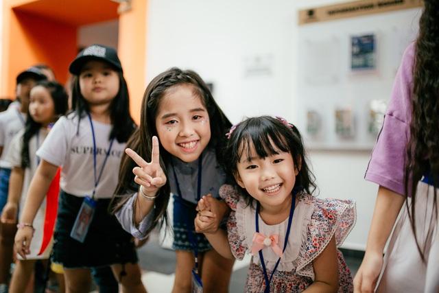 Chương trình thời trang trẻ em Junior Fashion Runway 5: Sôi động và hấp dẫn - Ảnh 5.