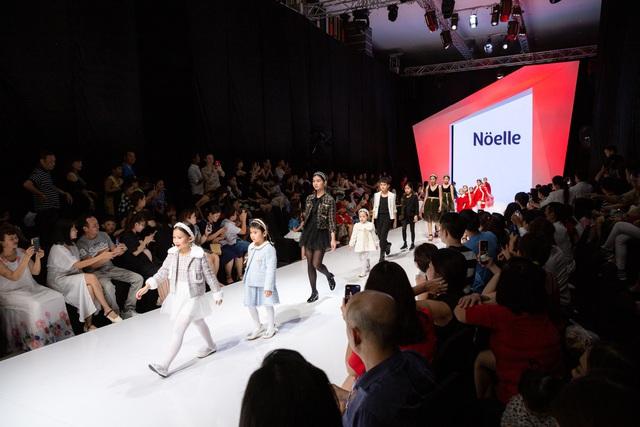 Chương trình thời trang trẻ em Junior Fashion Runway 5: Sôi động và hấp dẫn - Ảnh 8.