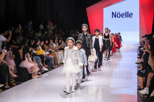 Chương trình thời trang trẻ em Junior Fashion Runway 5: Sôi động và hấp dẫn - Ảnh 10.