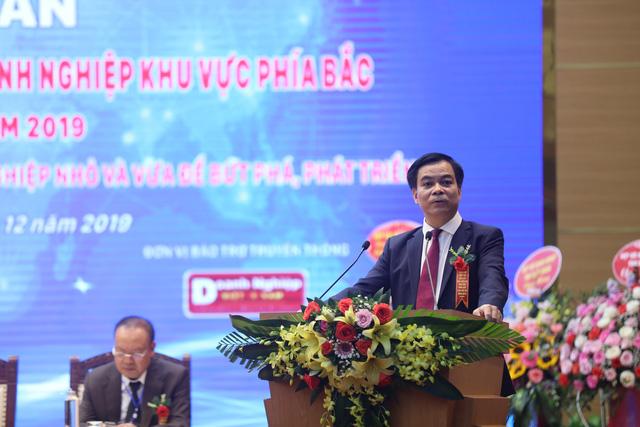 Phú Thọ xây dựng môi trường kinh doanh năng động, hỗ trợ có hiệu quả doanh nghiệp vừa và nhỏ - Ảnh 2.