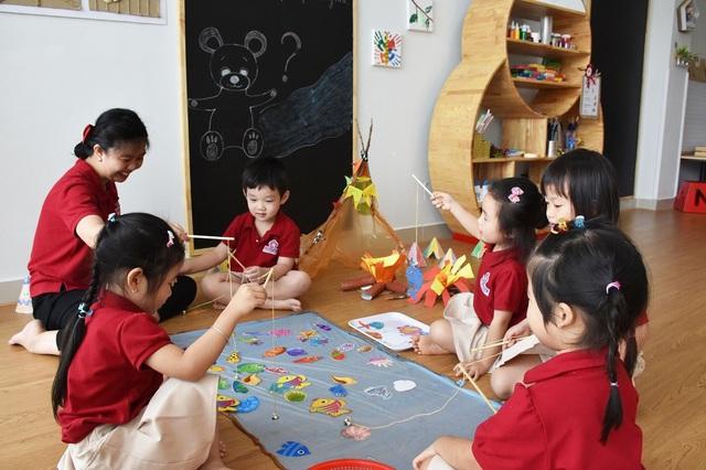 Phương pháp tạo động lực kích thích trẻ sáng tạo trong học tập - ảnh 1