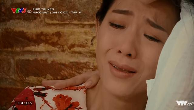 Nước mắt loài cỏ dại - Tập 6: Thảo khuyên mẹ nên về thăm bà ngoại cầu xin sự tha thứ - Ảnh 2.