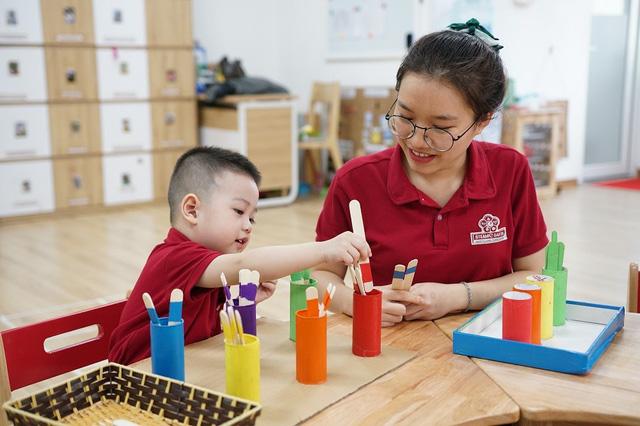 Phương pháp tạo động lực kích thích trẻ sáng tạo trong học tập - ảnh 2