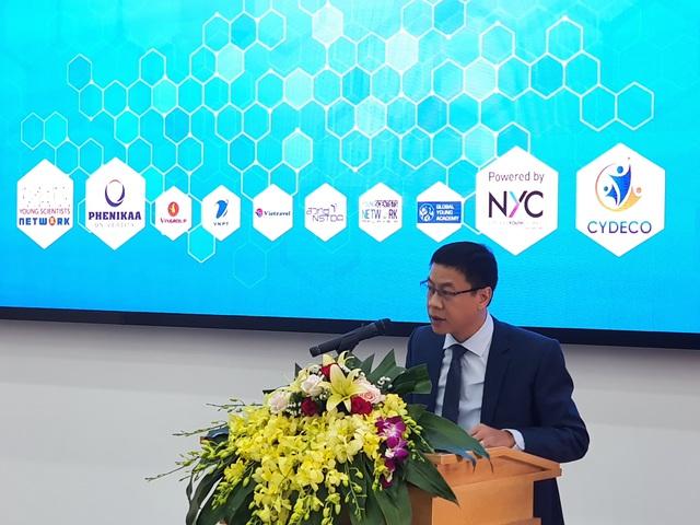 Khoa học, Công nghệ và Đổi mới cho Cộng đồng ASEAN bền vững - Ảnh 2.