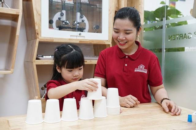 Phương pháp tạo động lực kích thích trẻ sáng tạo trong học tập - ảnh 3
