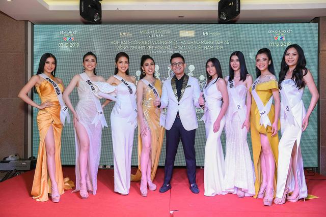 Hé lộ đêm Bán kết, Chung kết Hoa hậu Hoàn vũ Việt Nam 2019 - Ảnh 2.