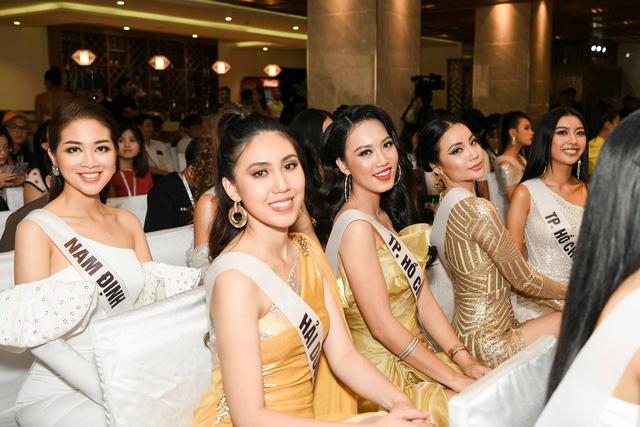 Hé lộ đêm Bán kết, Chung kết Hoa hậu Hoàn vũ Việt Nam 2019 - Ảnh 5.