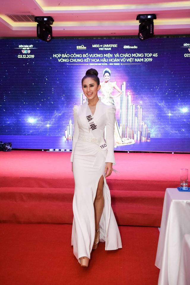 Hé lộ đêm Bán kết, Chung kết Hoa hậu Hoàn vũ Việt Nam 2019 - Ảnh 8.