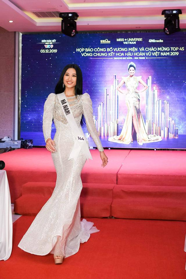 Hé lộ đêm Bán kết, Chung kết Hoa hậu Hoàn vũ Việt Nam 2019 - Ảnh 6.