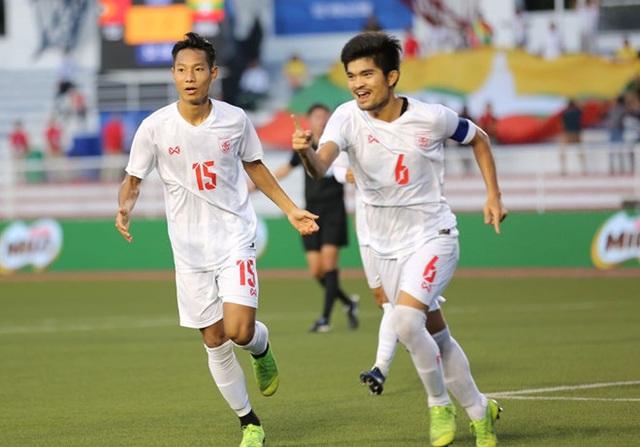 Lịch thi đấu & trực tiếp bóng đá SEA Games 30 ngày 02/12: U22 Malaysia - U22 Timor Leste, U22 Myanmar - U22 Campuchia - Ảnh 1.