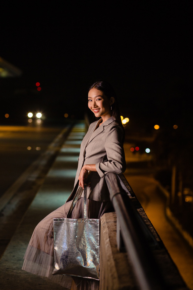 Lộ diện gương mặt đại diện Việt Nam dự thi Hoa khôi Sinh viên Thế giới 2019 - Ảnh 5.