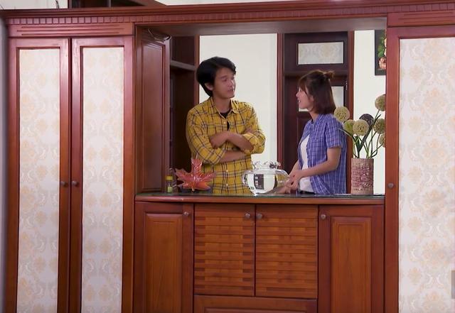 """Thanh Bình vướng tình tay ba với Oanh Kiều trong """"Phụ huynh tuổi 18"""" - Ảnh 5."""