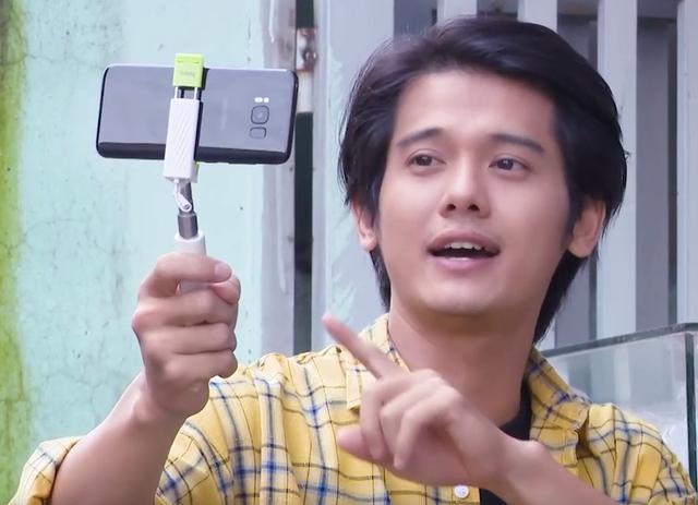 """Thanh Bình vướng tình tay ba với Oanh Kiều trong """"Phụ huynh tuổi 18"""" - Ảnh 4."""