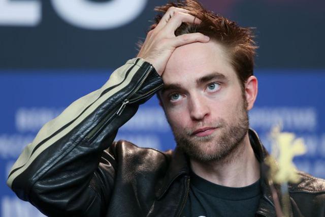 """Robert Pattinson hi vọng """"The Batman"""" không đình đám như """"Chạng vạng"""" - Ảnh 1."""