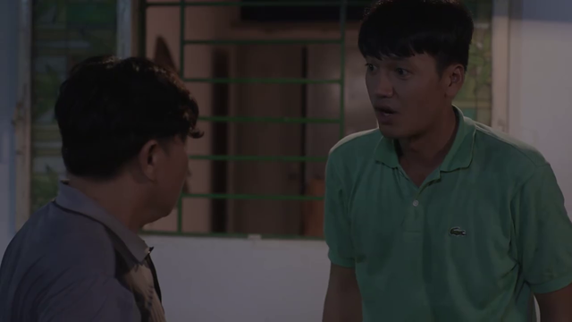 Tiệm ăn dì ghẻ - Tập 5: Bé Hương hoảng sợ tận mắt nhìn Minh đánh người - Ảnh 1.