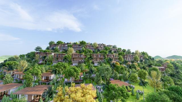 9 lý do đầu tư vào Long Thành Hòa Bình Luxury Resort - Ảnh 1.