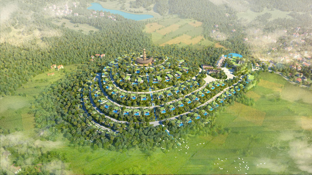 9 lý do đầu tư vào Long Thành Hòa Bình Luxury Resort - Ảnh 2.
