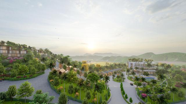 lý do đầu tư vào Long Thành Hòa Bình Luxury Resort