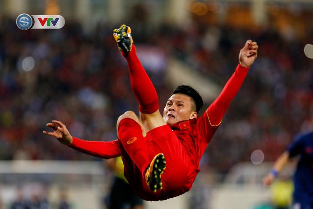 Việt Nam đóng góp tới 4 cầu thủ trong đội hình tiêu biểu bóng đá Đông Nam Á - Ảnh 2.