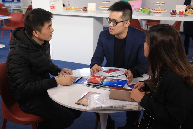 Đất Xanh Miền Bắc mở bán 5 dự án cao cấp tại Thượng Hải, hút nhà đầu tư ngoại - Ảnh 3.