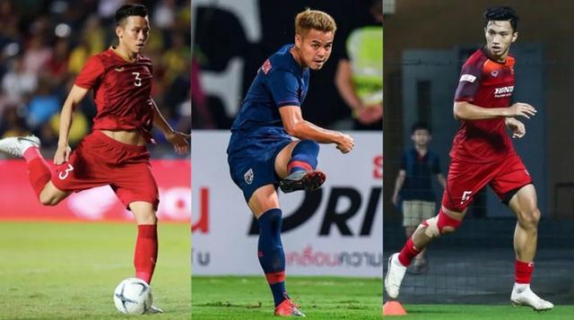 Việt Nam đóng góp tới 4 cầu thủ trong đội hình tiêu biểu bóng đá Đông Nam Á - Ảnh 1.