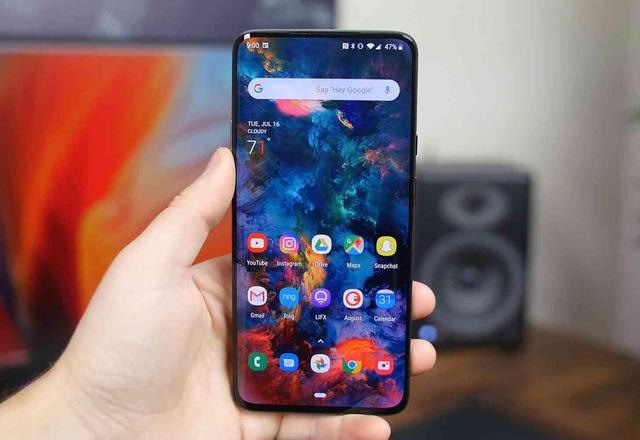 Top 9 smartphone camera tốt nhất năm 2019 - Ảnh 1.