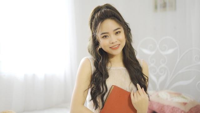 """Sao mai Mai Diệu Ly ra mắt MV """"Nhớ mùa Noel"""" nồng nàn yêu thương - Ảnh 7."""