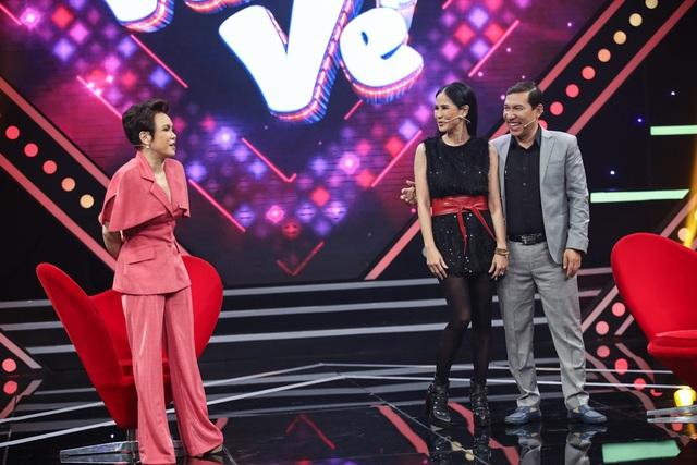 NSƯT Quang Thắng tiết lộ từng suýt cưới diễn viên Đào Vân Anh - Ảnh 2.