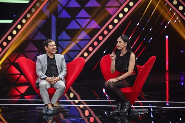 NSƯT Quang Thắng tiết lộ từng suýt cưới diễn viên Đào Vân Anh - Ảnh 6.