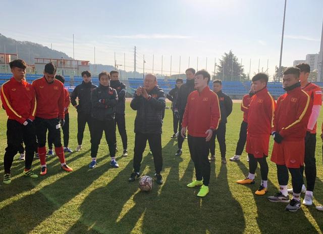 Kế hoạch chuẩn bị của ĐT U23 Việt Nam cho VCK U23 châu Á 2020 - Ảnh 1.