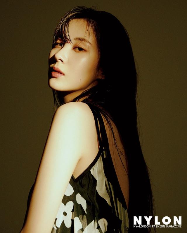 Seohyun (SNSD): Tôi đã sống mãnh liệt khi ở độ tuổi 20 - Ảnh 1.