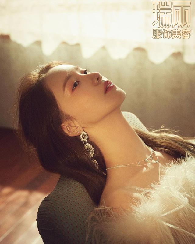 Đây là điều YoonA quan tâm trước mỗi dự án phim - Ảnh 2.