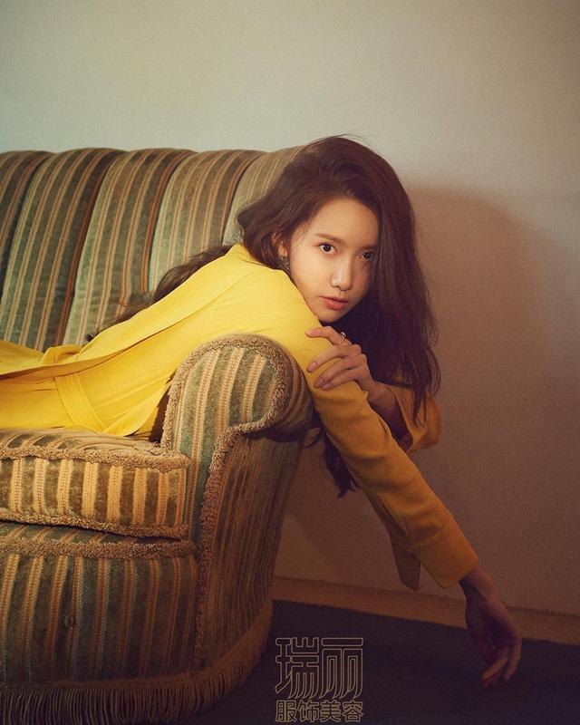 Đây là điều YoonA quan tâm trước mỗi dự án phim - Ảnh 3.