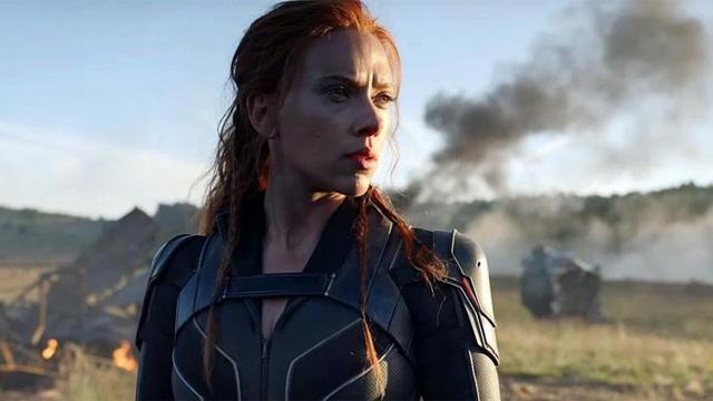 """""""Black Widow"""" sẽ khác biệt hoàn toàn so với các phim Marvel - Ảnh 1."""