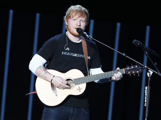 Ed Sheeran tuyên bố tạm dừng hoạt động âm nhạc - Ảnh 1.