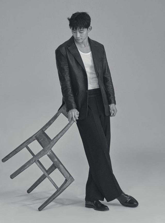 Taecyeon: 2PM chắc chắn sẽ còn hội ngộ trên sân khấu - Ảnh 5.