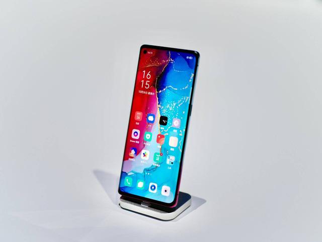 Oppo ra mắt smartphone Reno 3 5G giá dưới 500 USD - Ảnh 1.