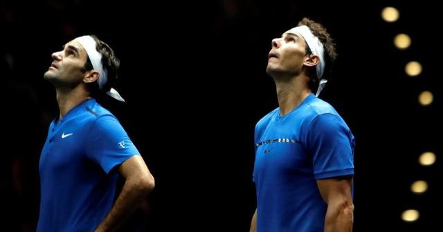 Nadal: Messi khác Federer, và Ronado không phải là tôi - Ảnh 1.