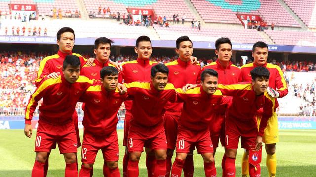 Phó Chủ tịch VFF Trần Quốc Tuấn: Bóng đá Việt Nam có thể làm nên những điều kỳ diệu - Ảnh 1.