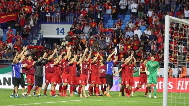 Phó Chủ tịch VFF Trần Quốc Tuấn: Bóng đá Việt Nam có thể làm nên những điều kỳ diệu - Ảnh 3.