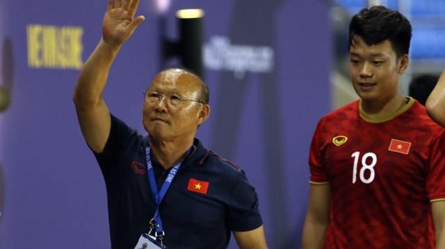 Phó Chủ tịch VFF Trần Quốc Tuấn: Bóng đá Việt Nam có thể làm nên những điều kỳ diệu - Ảnh 5.