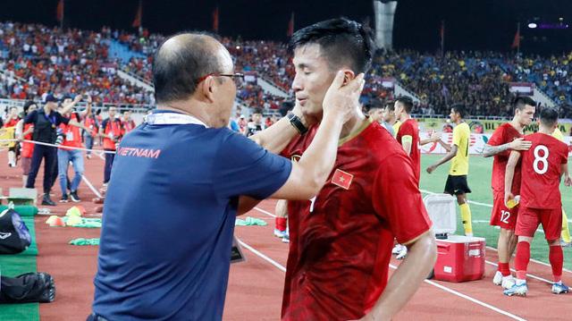 Phó Chủ tịch VFF Trần Quốc Tuấn: Bóng đá Việt Nam có thể làm nên những điều kỳ diệu - Ảnh 6.