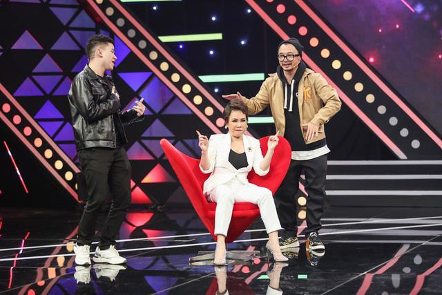 Từng học theo Backstreet Boys, Hà Lê nhận cái kết bất ngờ - Ảnh 3.