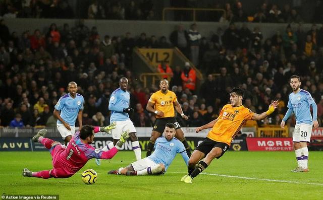 Hạ Man City, sao Wolves gửi tối hậu thư cho Liverpool - Ảnh 1.