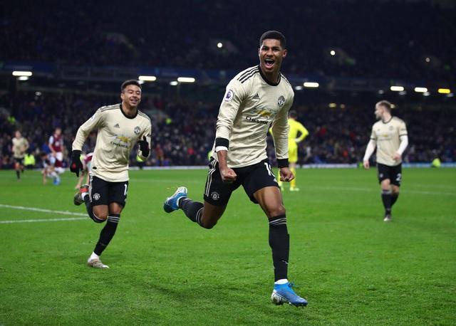 Burnley 0-2 Manchester United: Chiến thắng quan trọng (Vòng 20 Ngoại hạng Anh) - Ảnh 3.