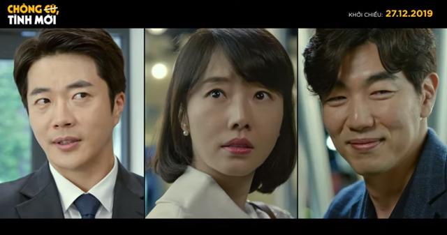 Kwon Sang-woo trở lại với vai diễn mặn mòi trong phim điện ảnh mới - Ảnh 1.