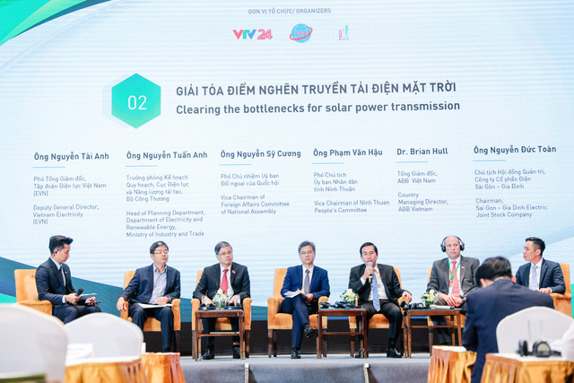 Phát triển bền vững năng lượng tái tạo tại Việt Nam: Điểm nghẽn và giải pháp - Ảnh 2.