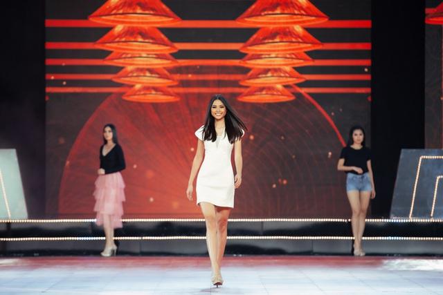 Đón xem THTT Bán kết Hoa hậu Hoàn vũ Việt Nam 2019 (20h, VTV9) - Ảnh 6.